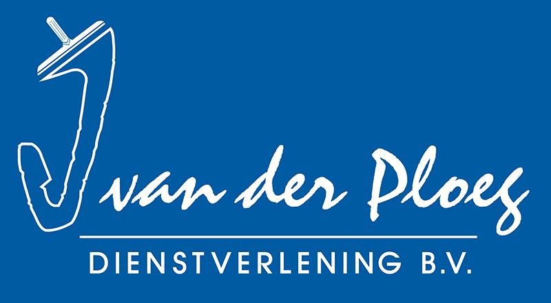 J. van der Ploeg – Úw dienstverlener in de schoonmaak