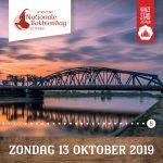 Bierviltjes - Bokbierdag 2019 - 93x93 - Editie 5 - Lutim
